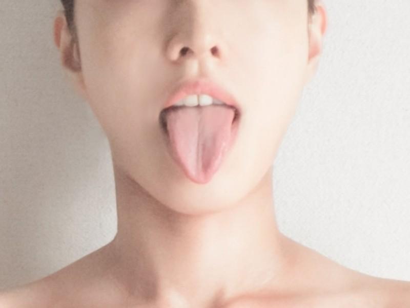 """体からのメッセージを読み解く はじめての""""中医学"""" 舌診などの画像"""