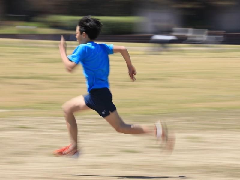 トップアスリートが教える、かけっこ、基礎体力・運動神経向上レッスンの画像