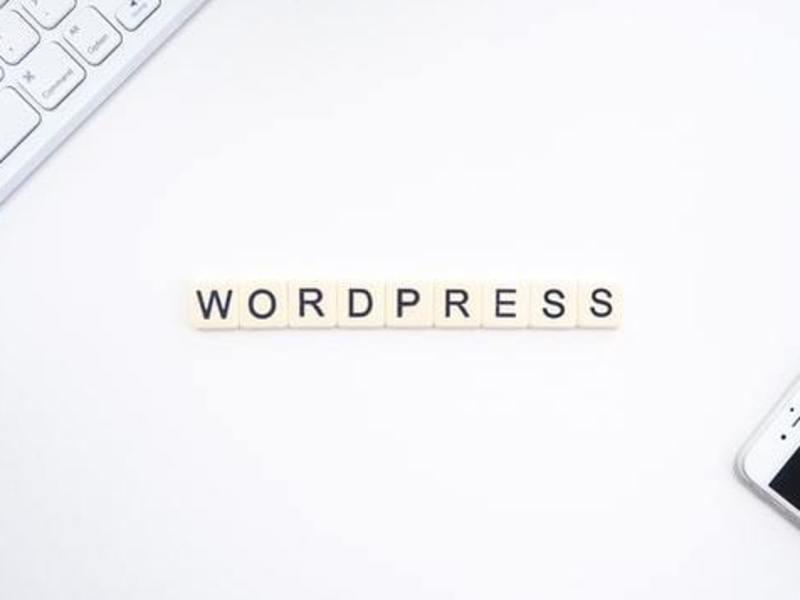 【オンライン開催】2時間でWordPressブログを作成!の画像