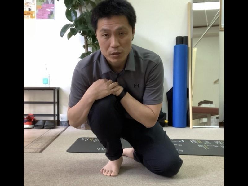 【オンライン開催】おうちdeリラックスストレッチ~むくみ解消編~の画像