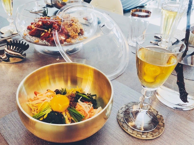 オンライン受講<基本の韓国料理>ビビンバとヤムニョンチキン他の画像