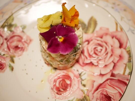 おうちで簡単愛されフレンチを作ろう!前菜とアントレ3品調理の画像