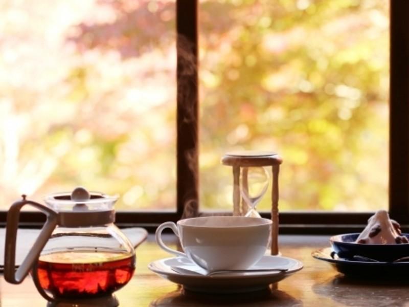 初級編🔰 マイカップで、美味しい紅茶の淹れ方レッスン!!の画像
