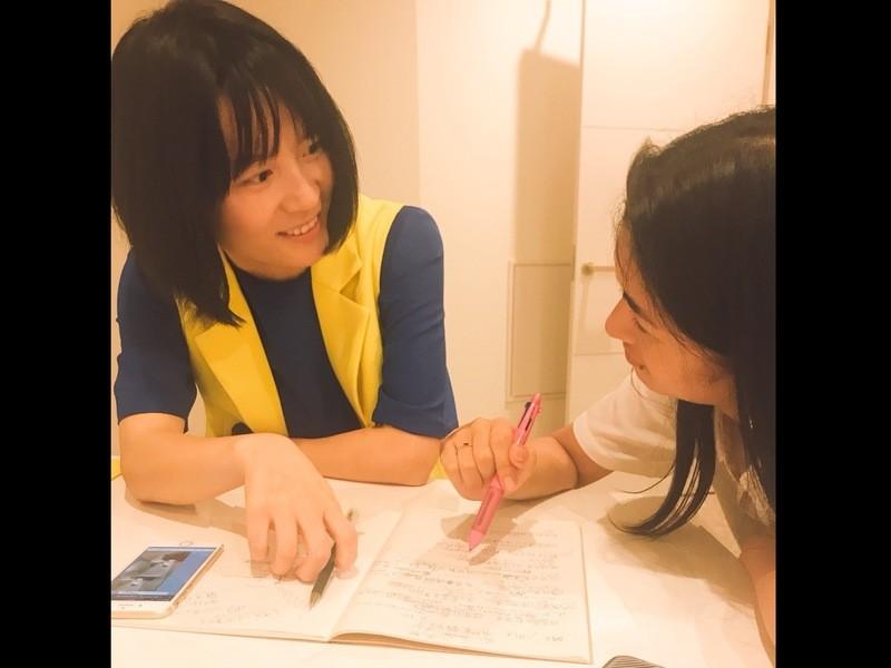 あなたのオリジナル中国語会話集を作りましょう!の画像
