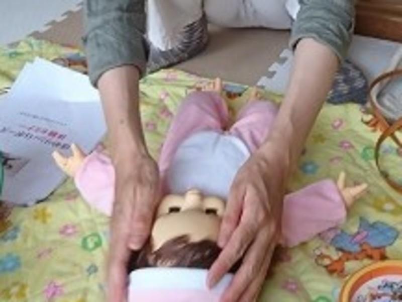 ママ楽♪ほめリンパ®~1ポーズ獲得!入門編~の画像
