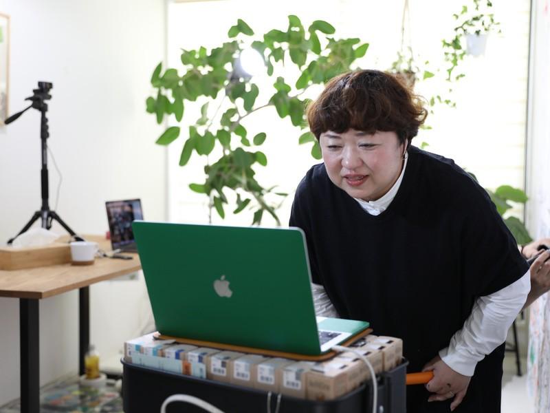 オンライン化支援のスペシャリスト『パーパスキャッチャー』養成講座の画像