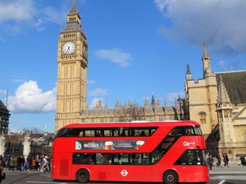 イギリス文化のへぇーを知ろう【アップルkランゲージ】の画像