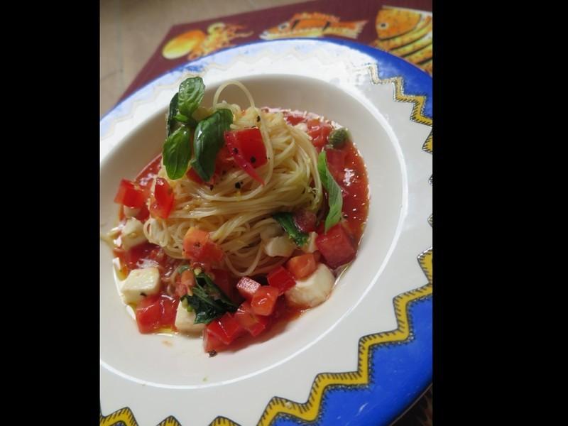 🗻🗼パリからオンラインの料理教室🗼🗻の画像