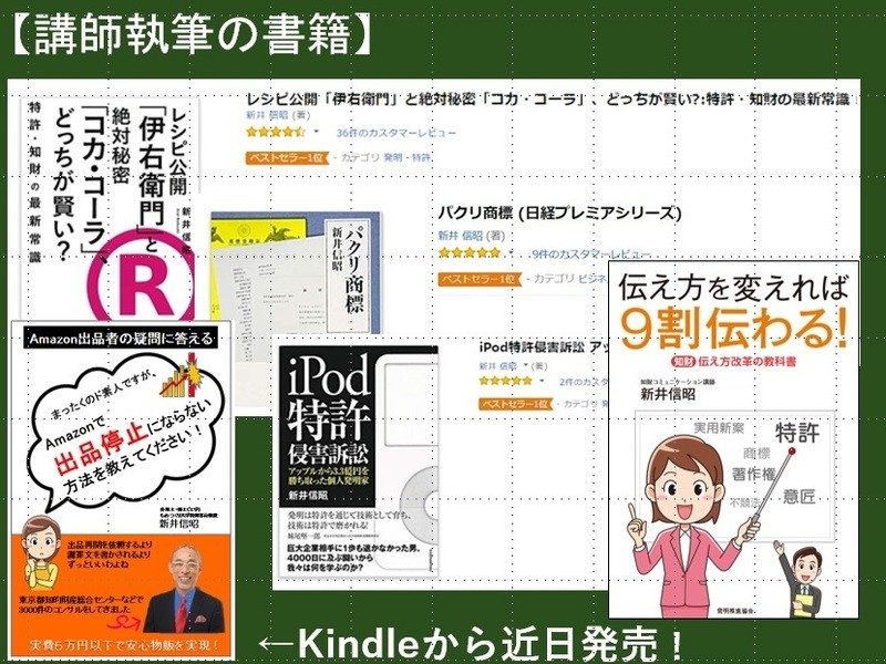 自分でやって4万円で10年有効商標権Ⓡを取得・安心物販ブランド化の画像