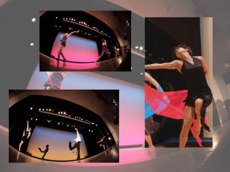 【女優ダンス】映画とミュージカルの曲で魅力が開花★シアターダンスの画像