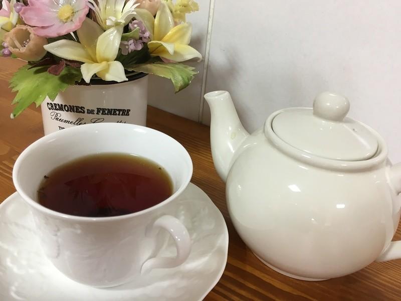 ご自宅でポットで淹れる紅茶が、紅茶専門店の味になる60分!!の画像