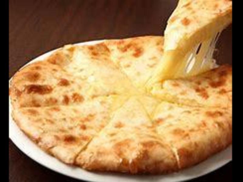 スパイスカレー&チーズナン 天然酵母パン&料理レッスンの画像