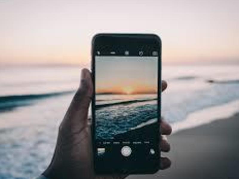 【iPhone動画撮影】ステップ1 お洒落な動画撮影をしよう!の画像