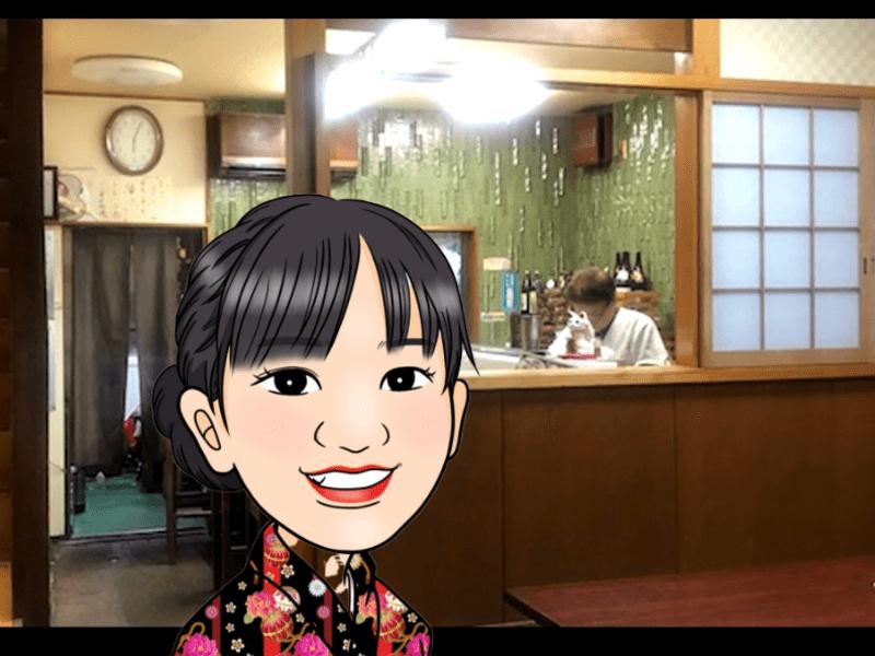 【バーチャル】すし屋の娘直伝!すしの歴史と美味しい食べ方を知ろう①の画像