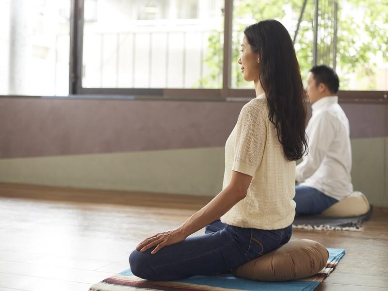 【初心者大歓迎!】超入門!瞑想をはじめるの画像