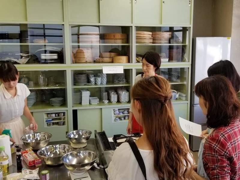 【オンライン】オーブン不使用!TABEYASEシナモンマフィン講座の画像