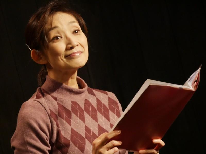 2ヶ月で4回コース☆月2回のペースで舞台朗読を学び続けられます!の画像