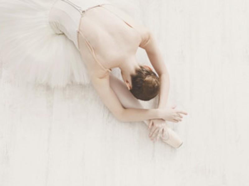 【オンライン】バレエ音楽で優雅にほぐす♩バレエストレッチ✨の画像