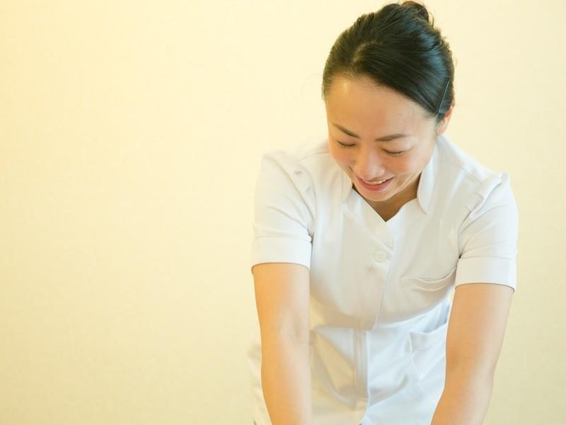 【整体、セラピスト必見!】助産師が教える妊婦・産後の骨盤アプローチの画像