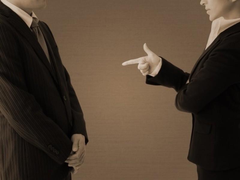苦手な上司!部下!との人間関係向上!相手に伝わる叱り方を学ぼう‼️の画像
