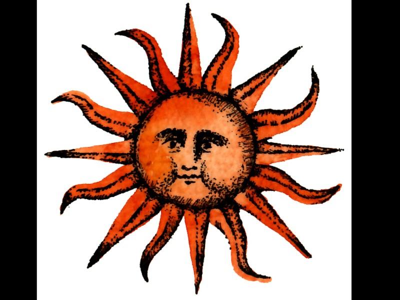 【2】西洋占星術入門レッスン*その2(その1受けてから・2回目)の画像