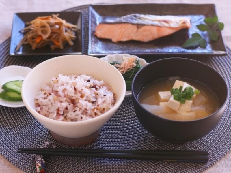親子で学ぼう!和食マナーの基本のきの画像