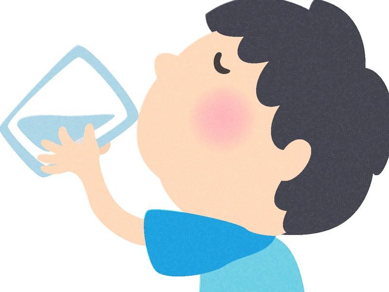 【オンライン講座】30分で分かる薬膳!「喉が渇く、渇かない」の画像