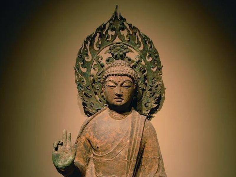 【zoom版】真言宗・仏教講座「仏像を学ぶ」の画像