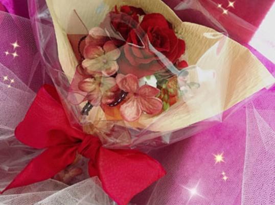【ラスト開催!!】春のペンコサージュ(ペンフラワー)の画像