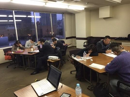 出版特別セミナー in 大阪 いまこそ電子書籍出版で作家になろう!の画像