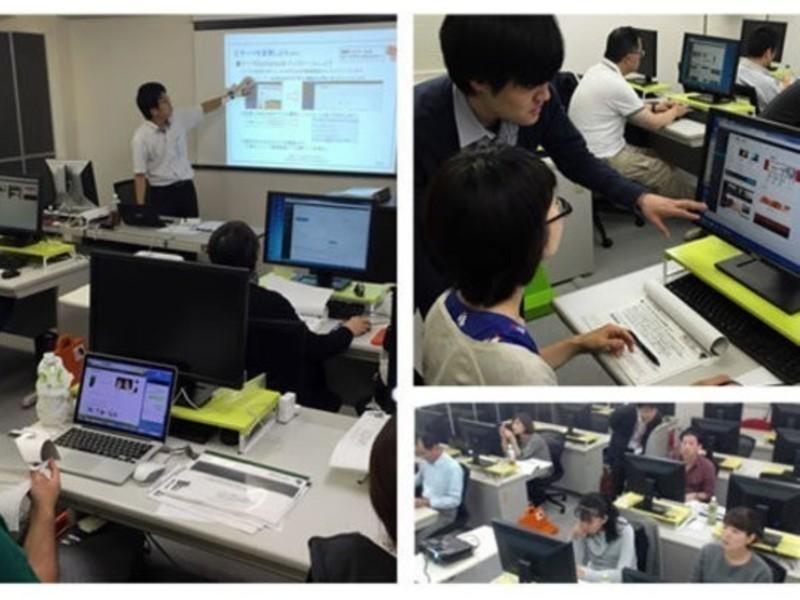 初心者向け1日Linux環境構築演習講座!スクール運営の画像