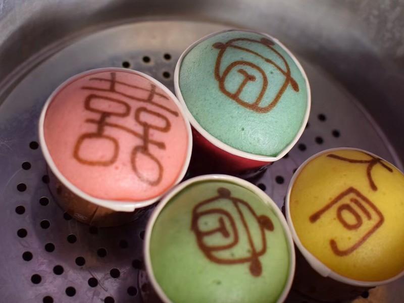 電鍋deお絵かき蒸しパン講座【withコロナ割引キャンペーン中】の画像