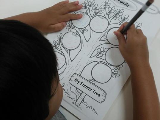大人も学生も子ども!英語脳スイッチ・オンセミナーの画像