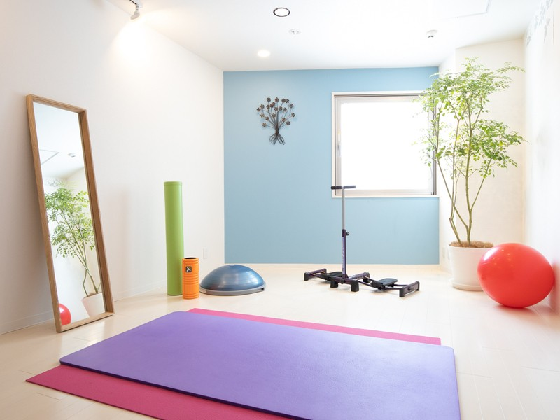 50代からの筋トレ・美活・筋力UP・ダイエット加圧トレーニング体験の画像