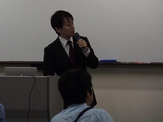 2016/5/18(水)【東京】「店長研修(前編)」の画像