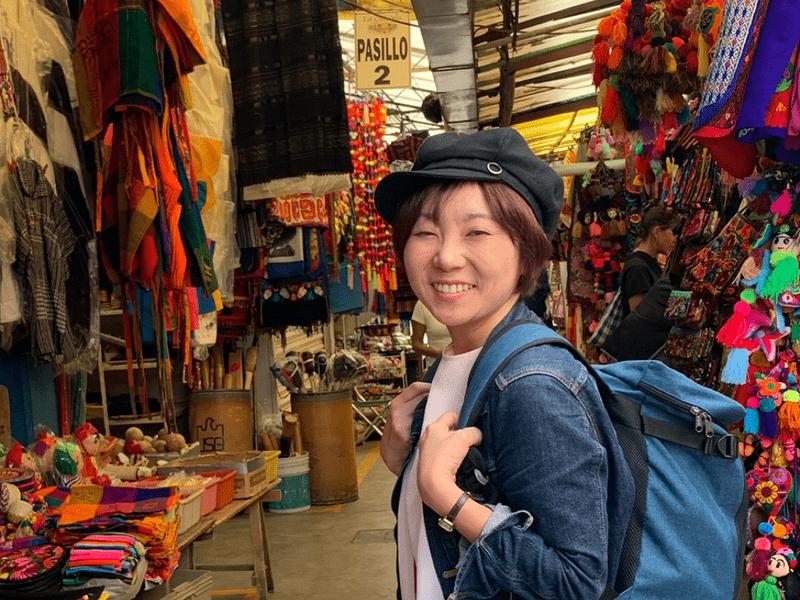 【マンツーマン】リハビリ職が一緒に考える、世界旅計画講座の画像