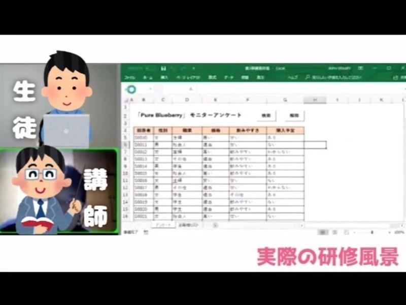 スクラッチ①(小学生向けプログラミング)を在宅オンラインで習おう!の画像