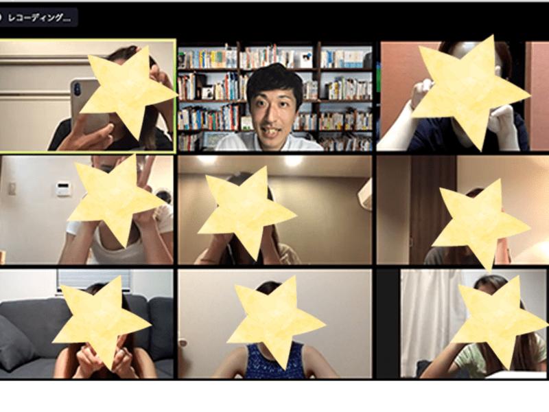 【オンライン/限定3名】心に刺さる、人を動かす話し方レッスンの画像