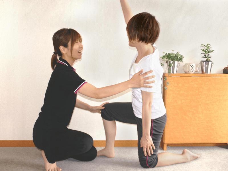 【オンライン】見た目に自信を!美脚レッスン~O脚改善まっすぐ美脚への画像