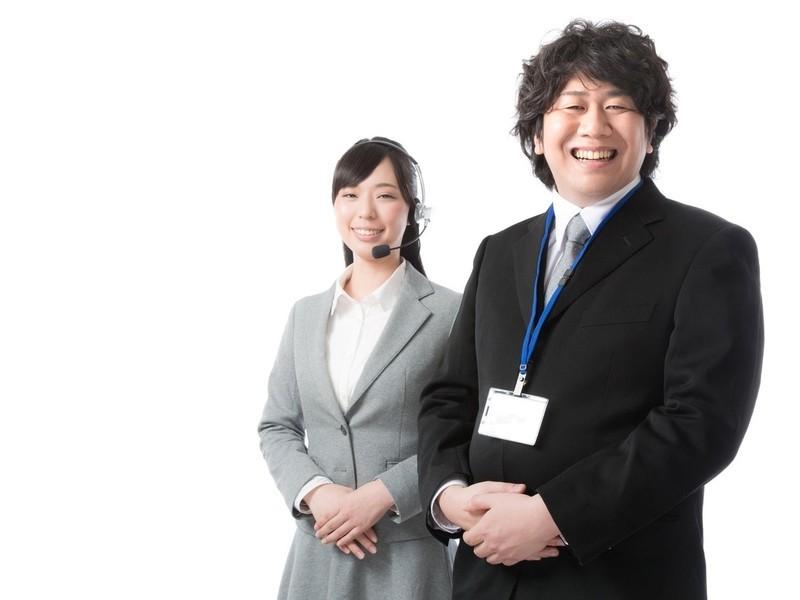 【オンライン可】電話窓口の運営・管理方法の画像