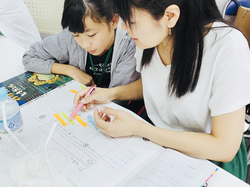 親子で学ぶ共感文章術!エンパシーライティング For Kidsの画像