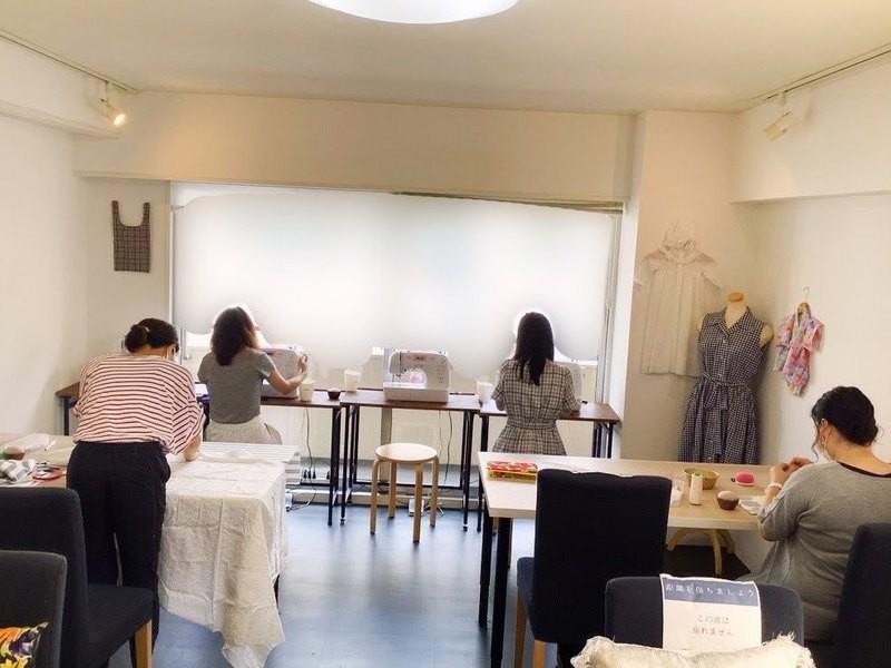 【オンライン裁縫講座】すそ上げができるようになる講座の画像