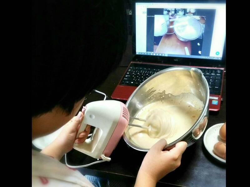 材料3つでアイスクリーム作り 基本のアイス作りを覚えたら楽しい!!の画像