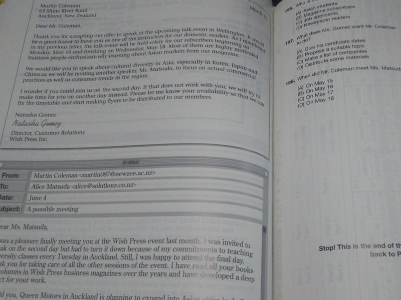 英語速読 スラッシュリーディングを学ぼうの画像