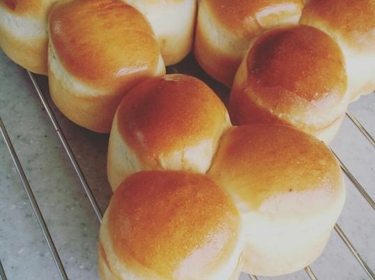 初めてを応援!初めてのパン作りvol1の画像