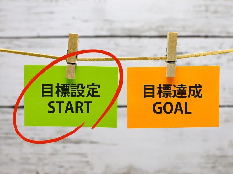 なりたい自分を実現!思い通りの結果を引き寄せる★はじめての目標設定の画像