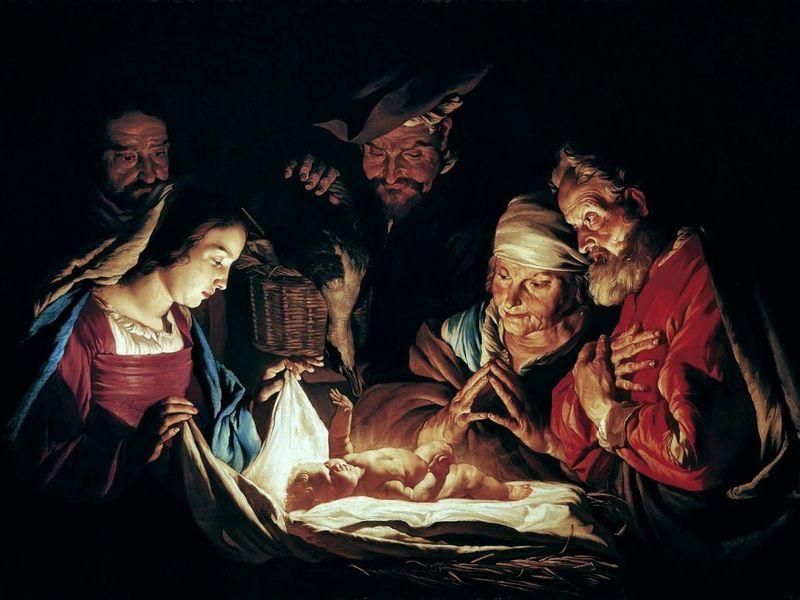 「福音書」を通してイスラエルの歴史を学んでみよう!の画像