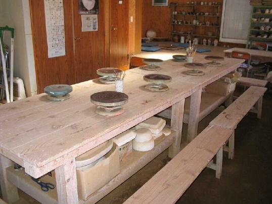 【神奈川県】初心者歓迎!陶芸体験の画像