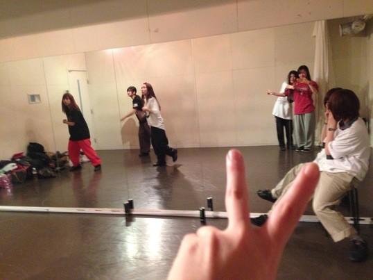超初心者限定!体の動かし方から学ぶ簡単ダンス講座で初めてのダンス!の画像