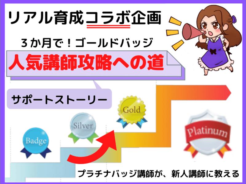 【コラボ】人気ストアカ講師が3カ月調教!!オンライン育成ストーリーの画像